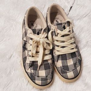 Polo by Ralph Lauren sneakers size 4.5